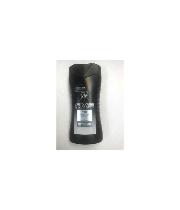 AXE® BODY WASH 250 ML - PEACE - 12/UNIT