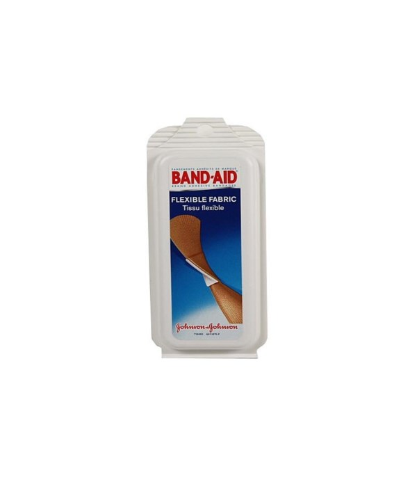 JJ BAND AID 8'S - 12/BOX