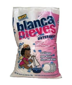BLANCA NIVES® DETERGENT  2 LBS - 18/CS