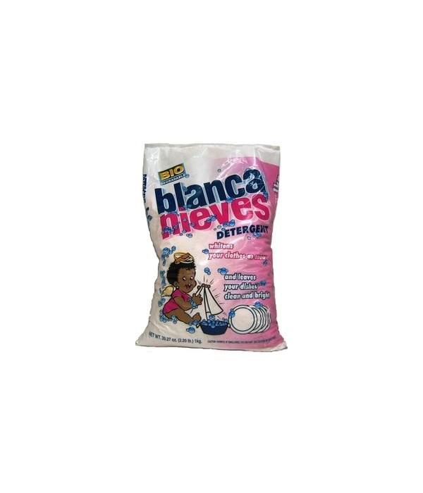 BLANCA NIVES® DETERGENT  1  LB - 36/CS