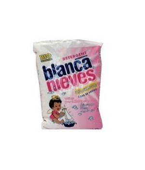 BLANCA NIVES® DETERGENT 250G (8.8oz) -72/CS