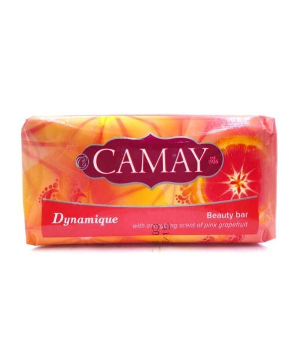 CAMAY ® BAR SOAP 175 GR - DYNAMIC - 48/CS (ITEM NO. 67038625)