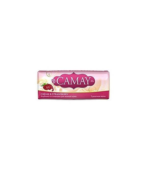 CAMAY ® BAR SOAP 175 GR - STRAWBERRY - 48/CS (ITEM NO. 67038623)