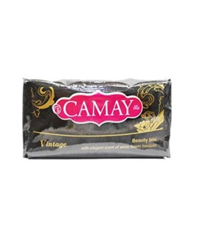 CAMAY ® BAR SOAP 175 GR - VINTAGE - 48/CS (ITEM NO. 67038615)