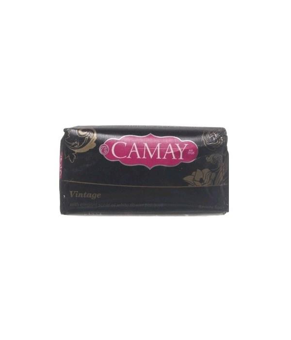 CAMAY ® BAR SOAP 80 GR - VINTAGE - 48/CS (ITEM NO. 67038607)
