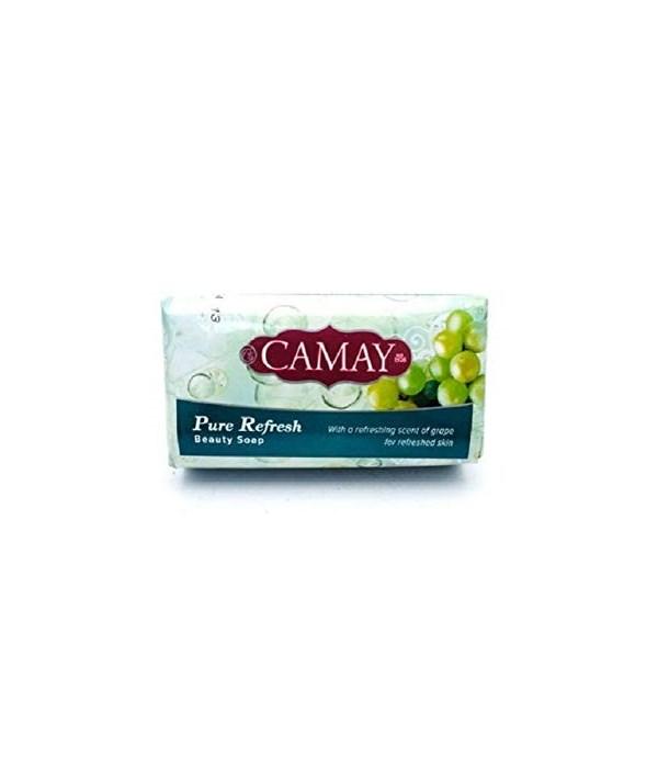 CAMAY ® BAR SOAP 85 GR - DEJOUR - 48/CS (ITEM NO. 67048262)