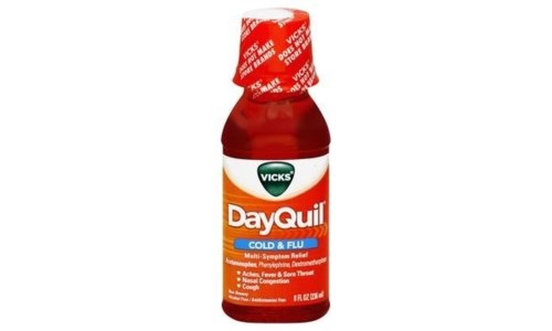 Day-NyQuil