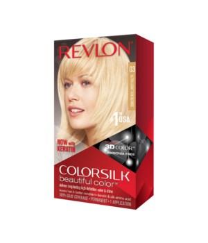 COLOR SILK® LIGHT SUN BLOND - #03 - 12/CS