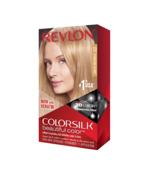 COLOR SILK® CHAMPAGNE BLOND - #73 - 12/CS