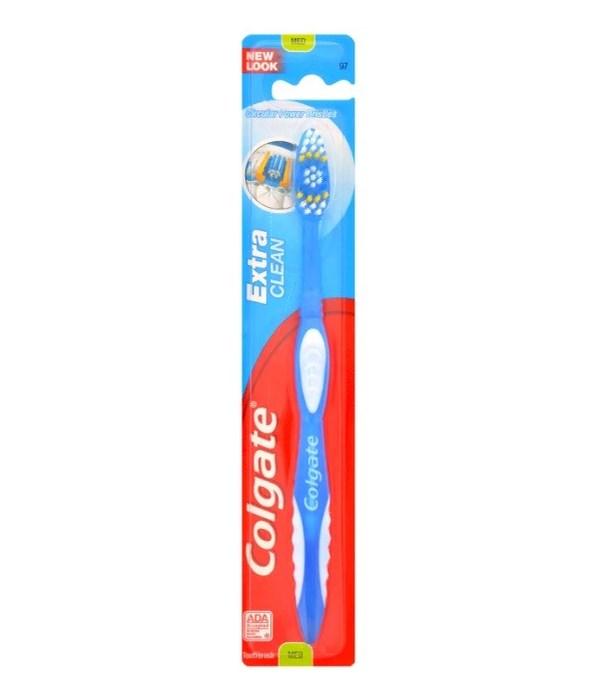 COLGATE® T/B CLASS TOOTH BRUSH USA - MEDIUM - (55110 - 55540- 55114)