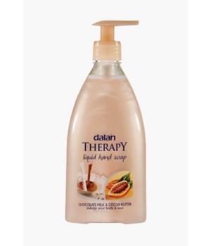 DALAN® LIQUID SOAP 13.5 OZ - COCOA BUTTER & CHOC - 24/CS