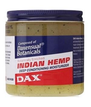 DAX� INDIAN HIMP 14oz - 12/CASE
