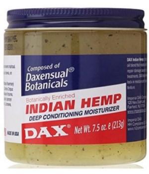 DAX� INDIAN HIMP 7.5oz - 12/CASE