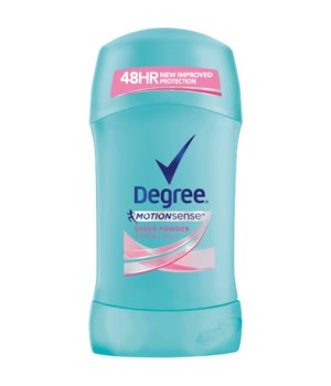 DEGREE® STICK 1.6 OZ - SHEER POWDER - 12/CS