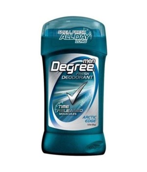DEGREE®  ARCTIC EDGE 12/3OZ