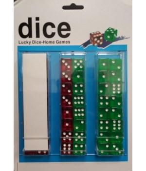 DICE 12'S