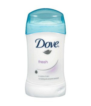 DOVE® 1.6oz AP INV/SLD FRESH