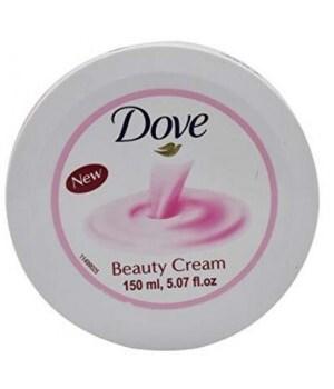 DOVE® BEAUTY CREAM ESSENTIAL CARE 24 X 150ML (67432098)