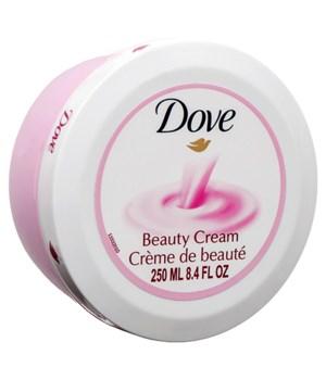 DOVE® BEAUTY CREAM 24 X 250ML (67432099)