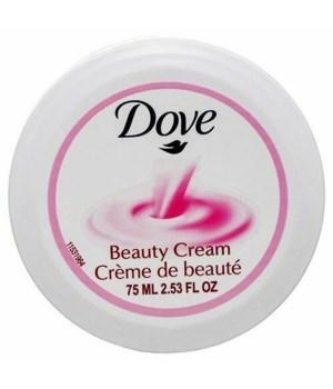 DOVE® BODY BEAUTY CREAM 48 X 75ML ( 67310214 )