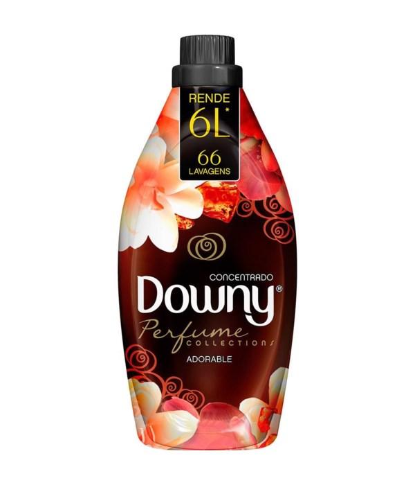 DOWNY® 750 ML - ADORABLE - 12/CS