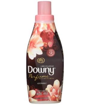 DOWNY® 800ML ADORABLE - 12/CS