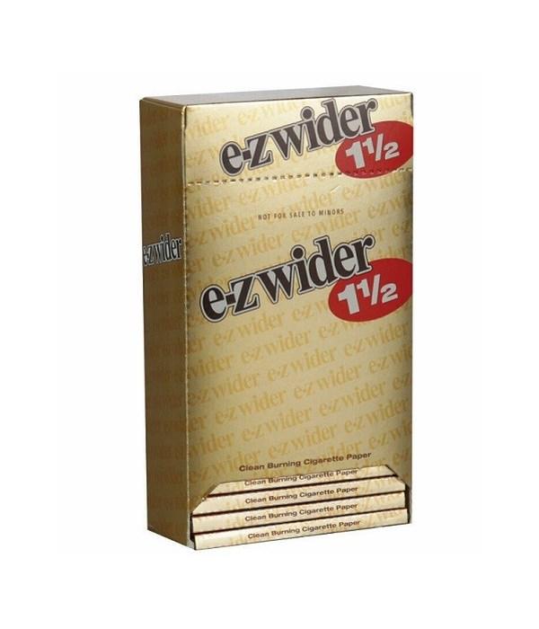 EZ GOLD 1.5 24CT CIGARETTE PAPER