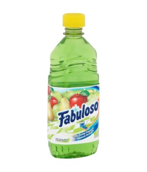 FABULOSO® 16.9 OZ - PASSION FRUIT - 24/CS (53115)