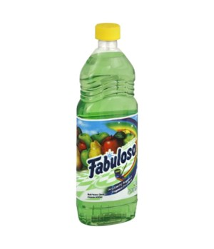 FABULOSO® 22 OZ - PASSION FRUITS - 12/CS (53086)