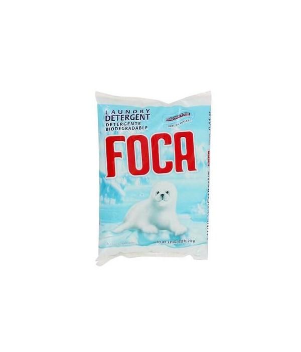 FOCA® DETERGENT 250GR (8.8oz) - 72/CS