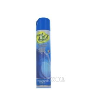 FRESH AROMA® AIR FRESHENER SPRAY 300ml- OCEAN BREEZE - 24/CS