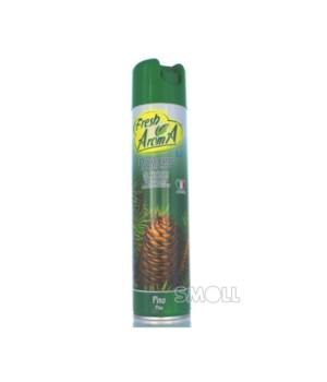 FRESH AROMA® AIR FRESHENER SPRAY 300ml- PINO - 24/CS