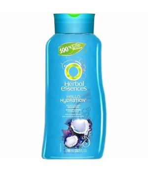 HERBAL® ESSENCES HELLO HYDRATION 300ml BONUS 50gr DRY SHAMPOO/6