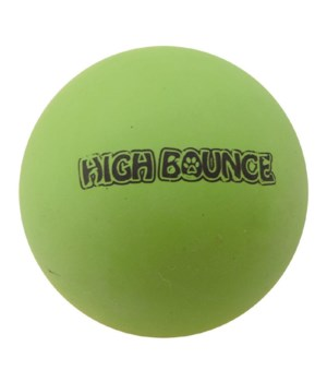 HIGH BOUNCE® BALLS 12's-GREEN