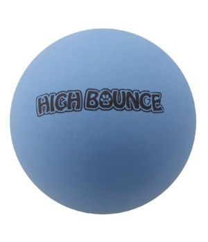 HIGH BOUNCE® BALLS 12's-BLUE