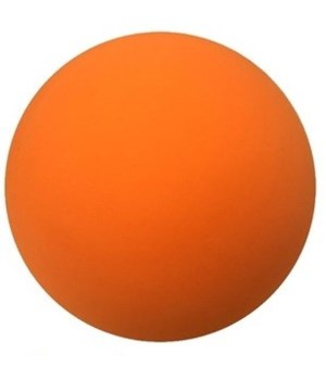 HIGH BOUNCE� PING PONG BALLS ORANGE