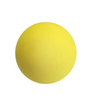 HIGH BOUNCE® BALLS 12's-YELLOW