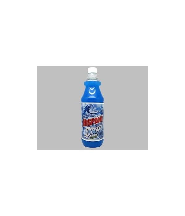 HISPANO® LIQUID 27OZ OXY FRESH   - 12/CS