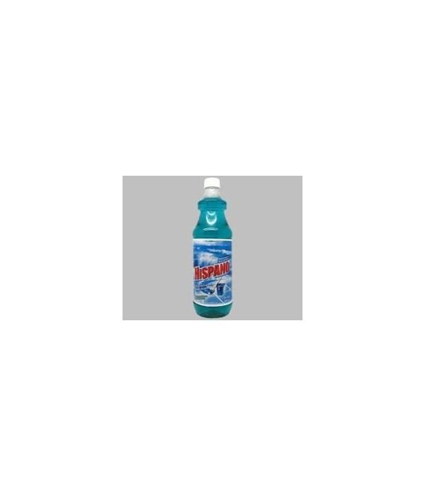 HISPANO® LIQUID 27OZ OCEAN - 12/CS