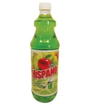 HISPANO® LIQUID 27OZ ORCHARD - 12/CS