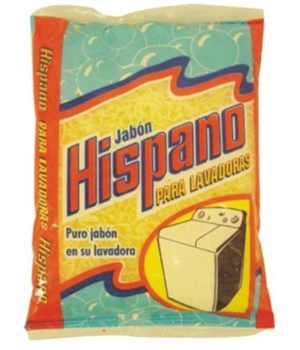 HISPANO® POWDER RAYADO 16 OZ - 24/CS