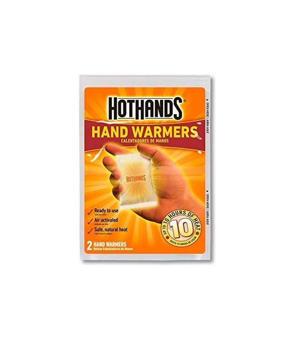 HOT HANDS - HAND WARMERS - 240/CS