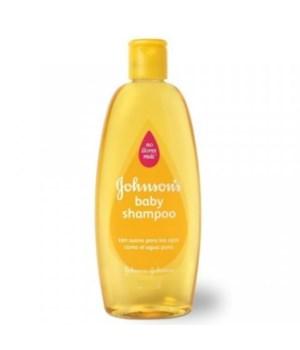 J &J® BABY SHAMPOO 750ml - CLASSIC-  2PK X 6/CS