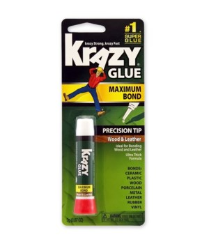KRAZY GLUE® TUBE (KG585)