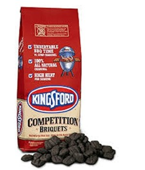 KINGSFORD® COMPETITION BRIQUETS- 1/1CT