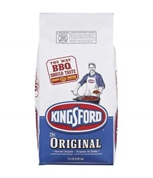 KINGSFORD® BRIQUETS- 1/15.4LB