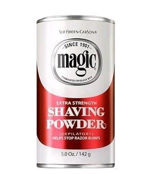 MAGIC® SHAVE 5oz - RED STRONG - 6/UNIT (727900001664)