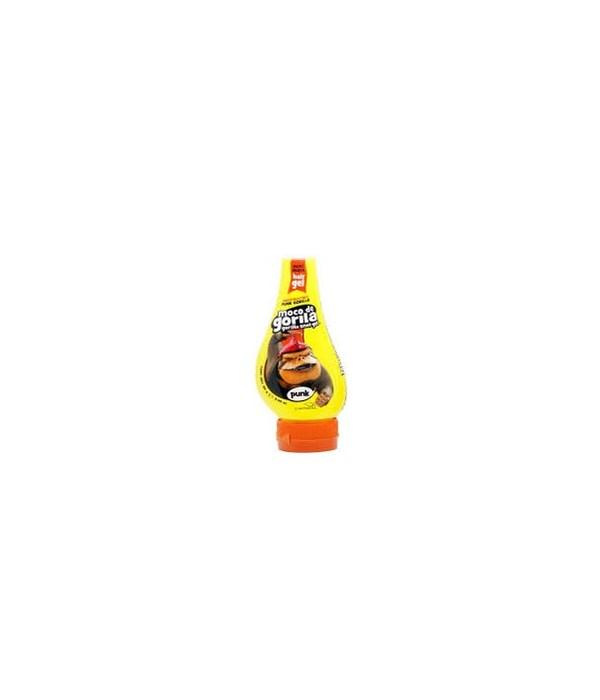 MOCO DE GORILA® HAIR GEL 85gr (2.99oz) - YELLOW (PUNK) - 24/CS