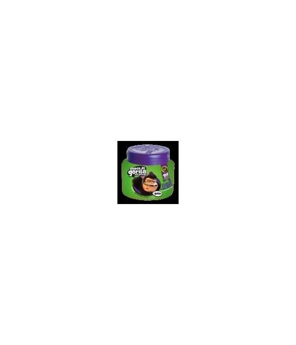 MOCO DE GORILA® HAIR GEL 9.5 OZ - GREEN (GALAN) - 12/CS