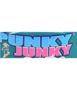 PUNKY JUNKY® HAIR GEL 60 GRAM SPIDER